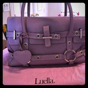 Vintage Luella Bartley Giselle handbag